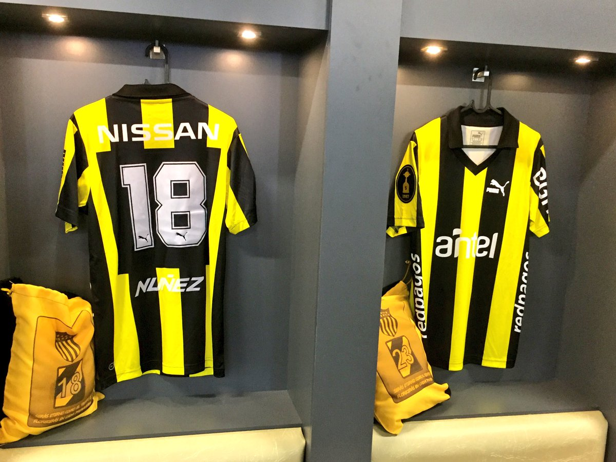 PEÑAROL on Twitter