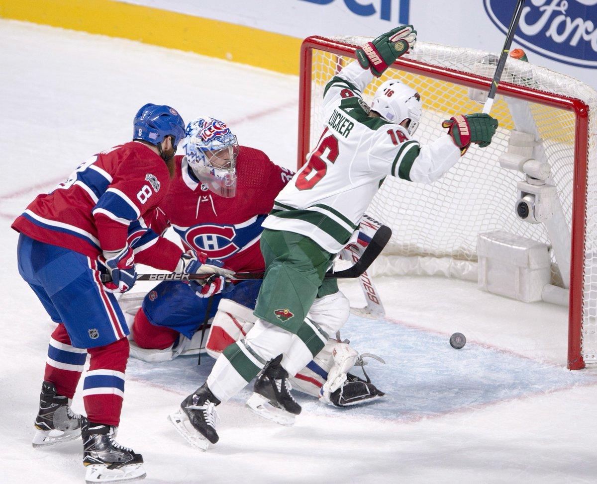 RECAP | Wild – Canadiens: Habs Come Up Empty #will  http:// cmun.it/G6mIOt  &nbsp;  <br>http://pic.twitter.com/ZHEnXnlkfH