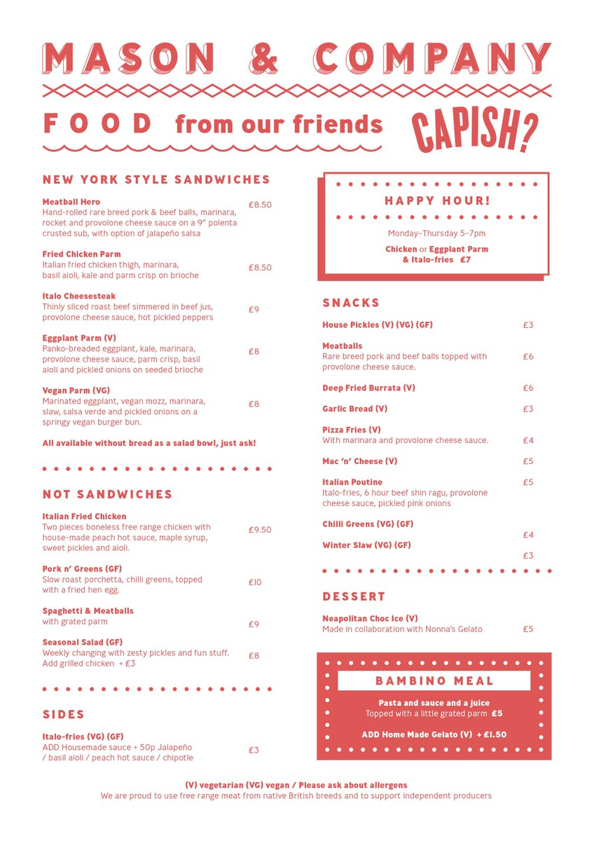 Capish meatballs recipes