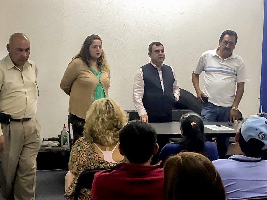 Acudí como invitado a la asamblea estatal de la Federación de Sindicatos del Transporte, Industria y el comercio en General del Estado de Michoacán adherida a la CROC https://t.co/ueMgvgLVEQ