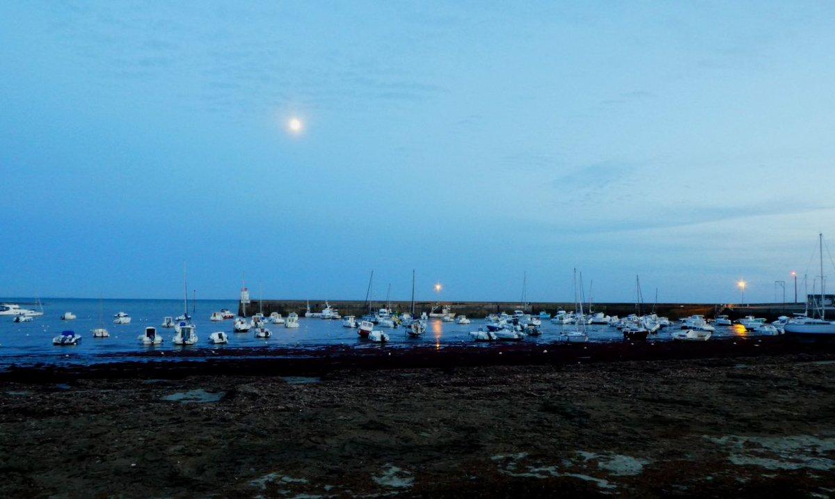 Tour du golfe on twitter port de st jacques au cr puscule sarzeau morbihan bretagne - Port saint jacques morbihan ...