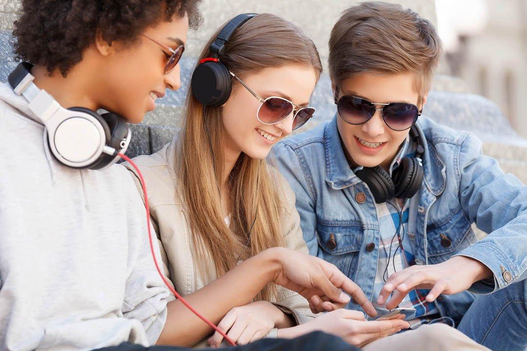 Teens ringtone
