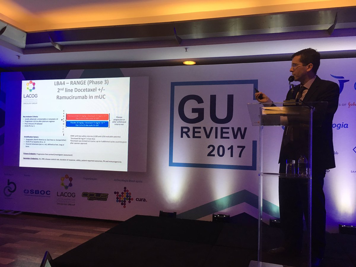 @FabioSchutz78 discussing the best abstracts from #ESMO2017 in our #GUReview2017 symposium #LACOG-GU @vini_carrera<br>http://pic.twitter.com/BSoUJeefUU
