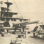 今日は記念艦三笠の開艦記念日です。大正15(1926)年11月12日、約1ヶ月後に皇位を継承される摂…