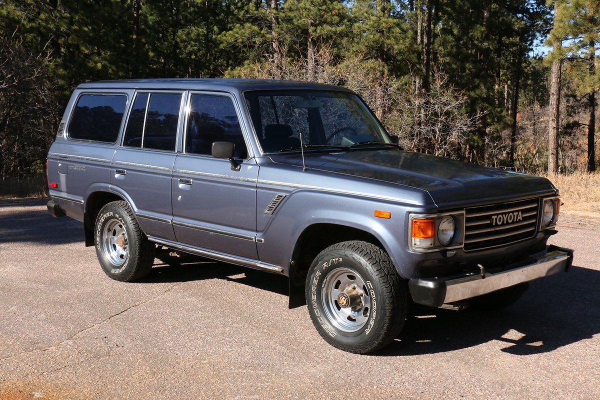 Fj60 For Sale >> Red Line Cruisers On Twitter Rt Sigfridsandsons For Sale