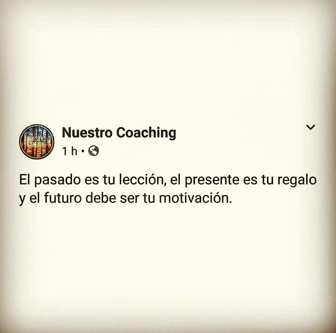 Nuestro Coaching On Twitter Frases Quotes Motivación