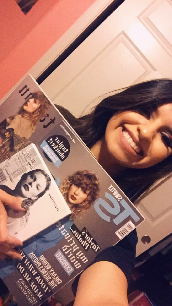 #reputaylurking #reputation ❤️ https://t.co/3p2sIX7WGU