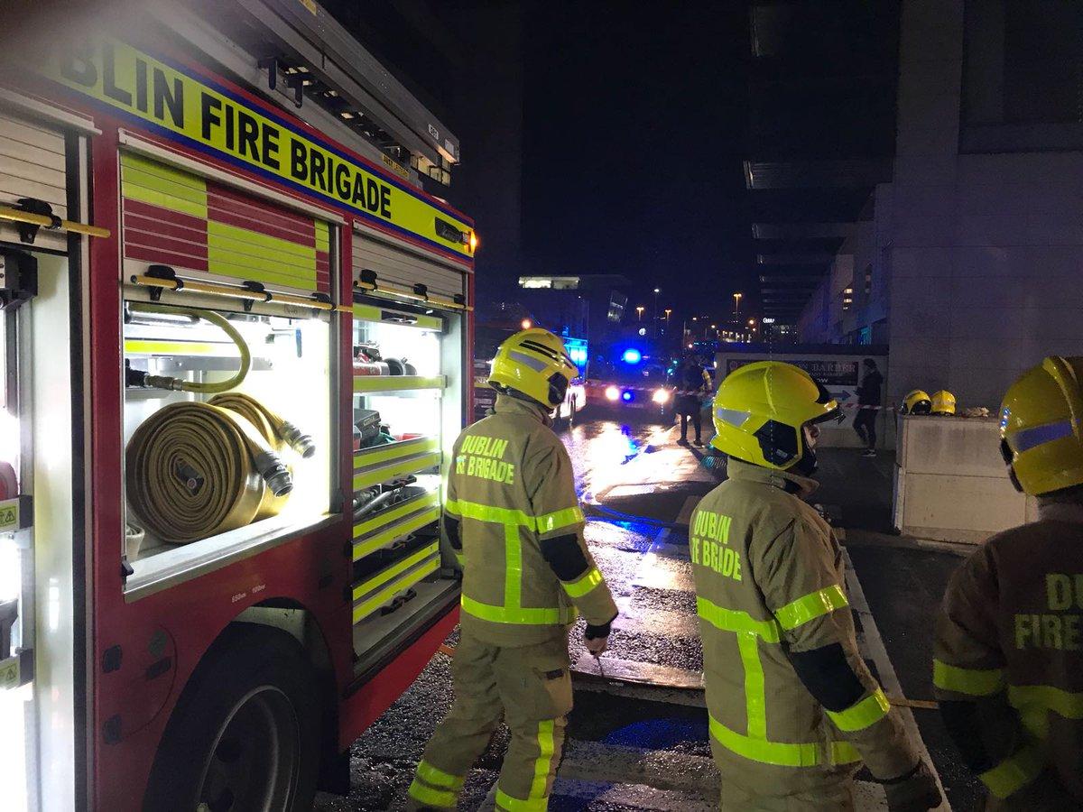 dublin fire brigade dubfirebrigade twitter