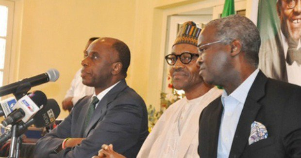 Buhari-led FG has concluded plans to sell off 3 electricity generation companies, says it will be used to finance projected 2018 Budget deficit.