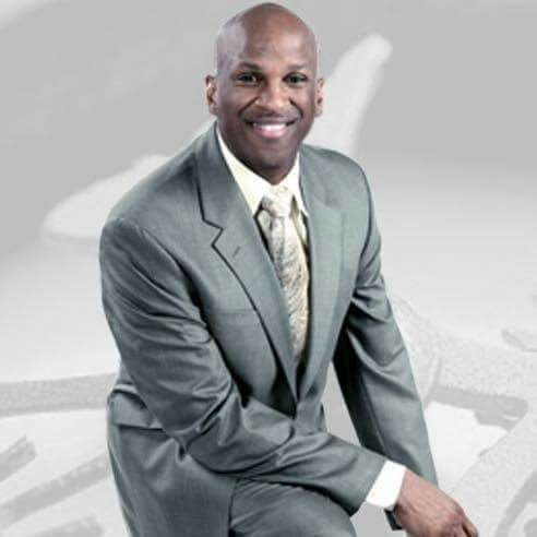 HAPPY BIRTHDAY PASTOR DONNIE McCLURKIN!!!