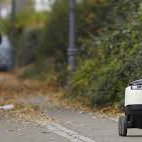 @Daimler +100 #LastMile #DeliveryDrones, #CargoDrones.. #FutureLogistics Division Of The Surging Global #ElectricFueledVehicle: #Drones #AUS #AEVs #ZEV #EV Industry.  This Includes #GroundDrones Such As Daimler Brand, @StarshipRobots!