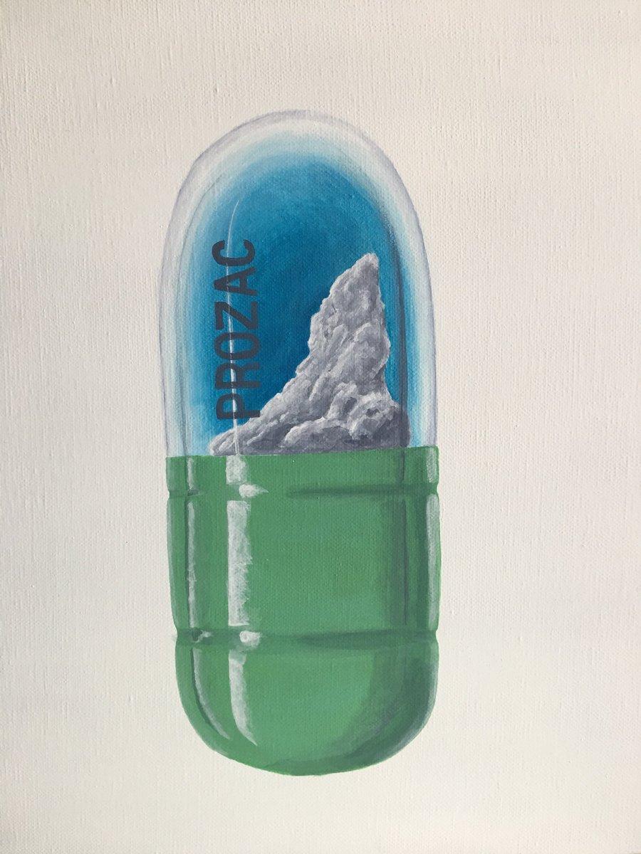 Canvas #art #prozac <br>http://pic.twitter.com/Vgb1nj5wxn
