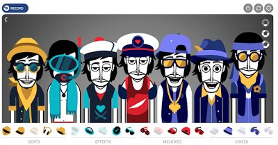 Incredibox Music App  https:// buff.ly/2AyEoCq  &nbsp;   #edapps #edtech #mused<br>http://pic.twitter.com/URL9qw1oW4