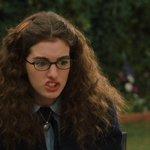 """Me? A princess? Shut up!""  The Princess Diaries (2001) dir. Garry Marshall cinema stories"