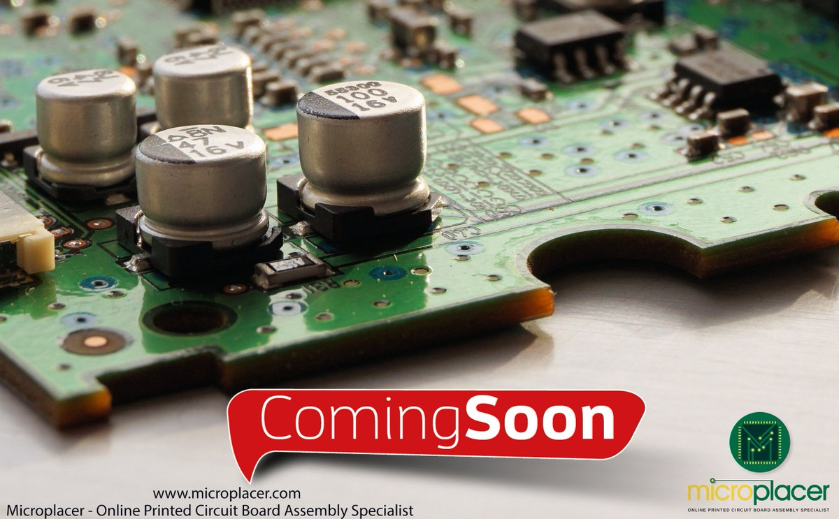 Microplacer On Twitter Countdown Starts Launching Soon In End Of Printed Circuit Board Engineering And Assembly December Date Will Be Declare Shortly Https Tco Fydzwsl31x Online Specialist 0ztg32n58x