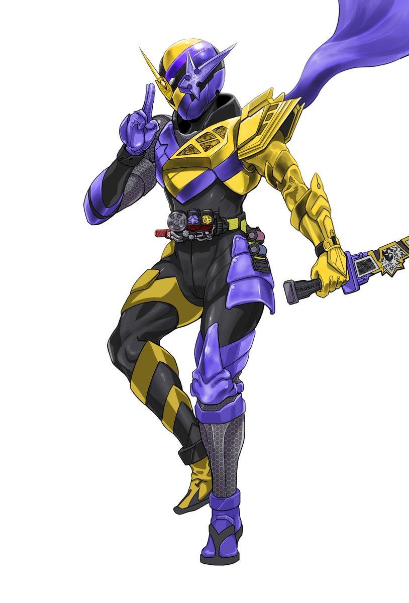 忍びのエンターテイナー! ニンニンコミック! #仮面ライダービルド