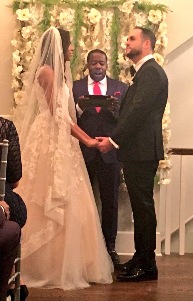 Scott bernstein wedding