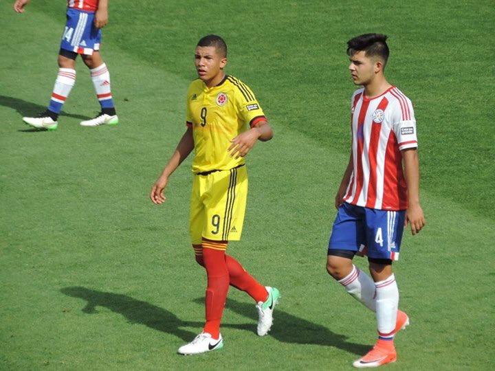 juan diego alegría, jugador del deportes tolima, marcó 5 goles en el ...