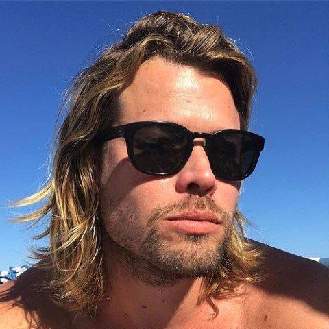 Kathrin Friedmann On Twitter Männer Mit Langen Haaren