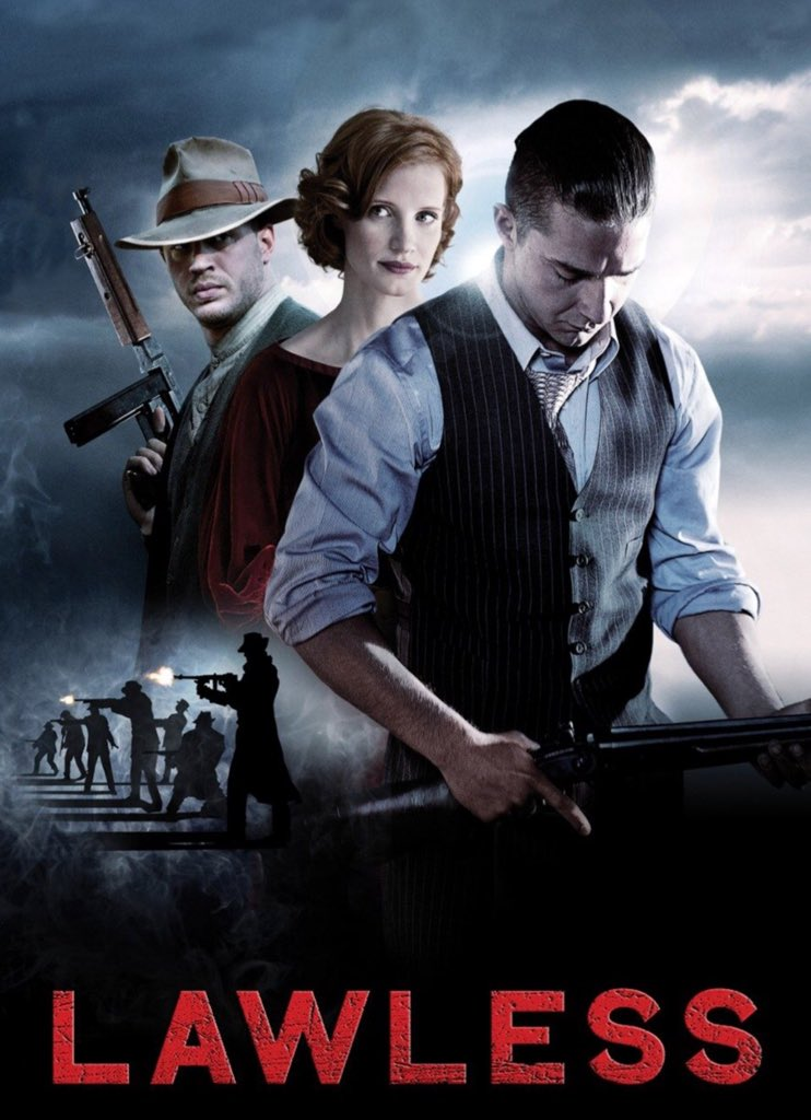 WATCH #Lawless TONIGHT #FREE ON #tubiTV!  http:// tubiTV.com  &nbsp;  ! ONE OF #TomHardy's BEST! 12/12 s #12DAYSMOVIEREVIEW<br>http://pic.twitter.com/jygs3gOSCM