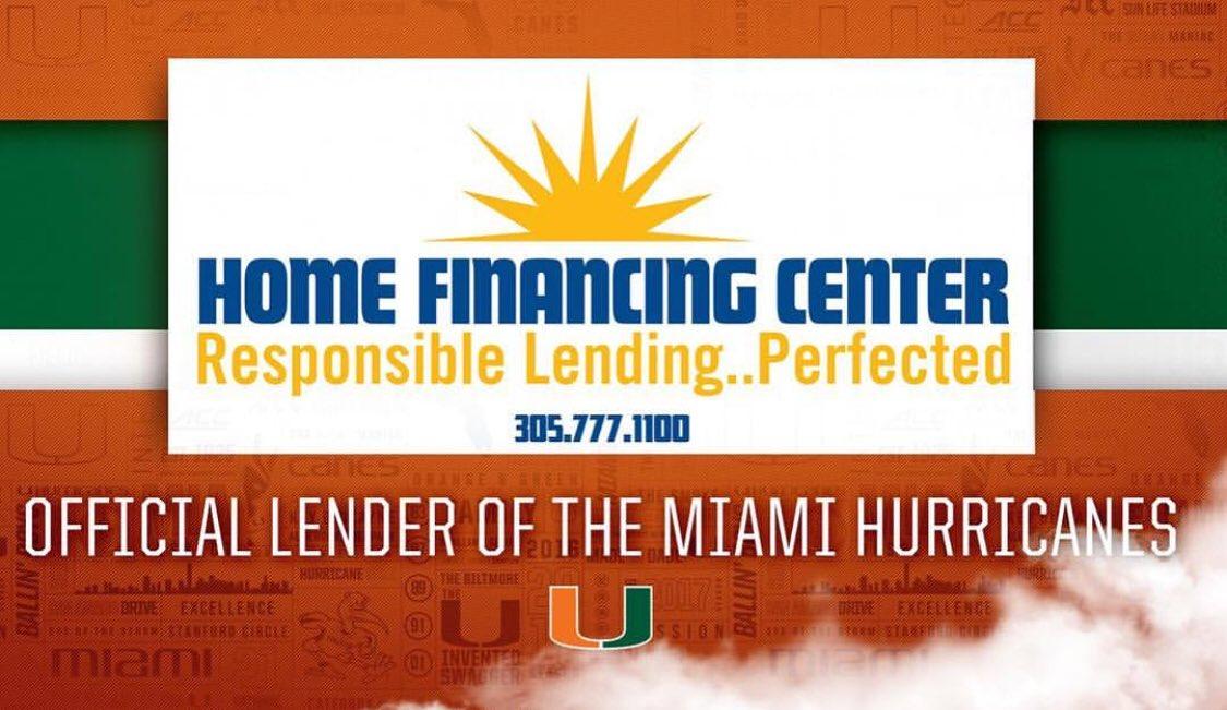 Homefinancingcenter Hfc Miami Twitter