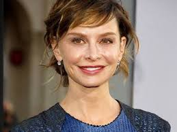 Happy Birthday to the one and only Calista Flockhart!!!