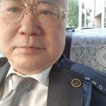 秘密の会議に向かう業界のトンなう pic.twitter.com/4oVEr0k7pA