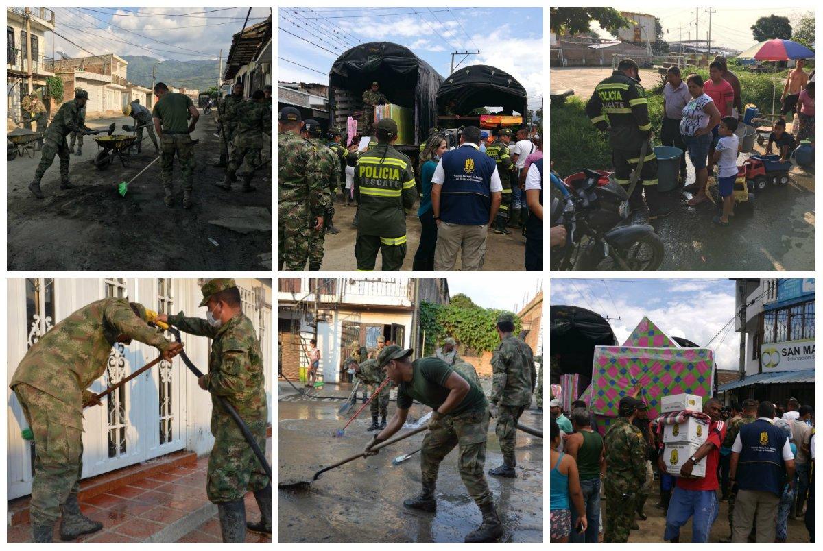 AIBE Twitter: Ejército De Colombia (@COL_EJERCITO)