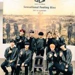 #SF9 12/13 発売Japan 1st Album 「Sensational Feeling …