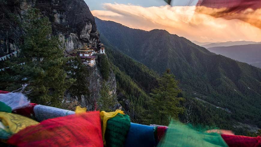 #DYK Bhutan is 1 of the happiest places on Earth? With well-managed #forests &amp; rivers it will stay this way forever  http:// wrld.bg/iDp730gw9U7  &nbsp;  <br>http://pic.twitter.com/UbT1VPPl79