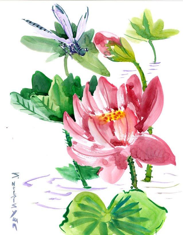 Suren Nersisyan On Twitter Chinese Brush Paintingwall Art