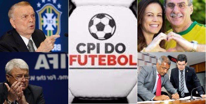 A inação do Congresso com o Caso FIFA, por Augusto Diniz https://t.co/WJSX0X0L9o