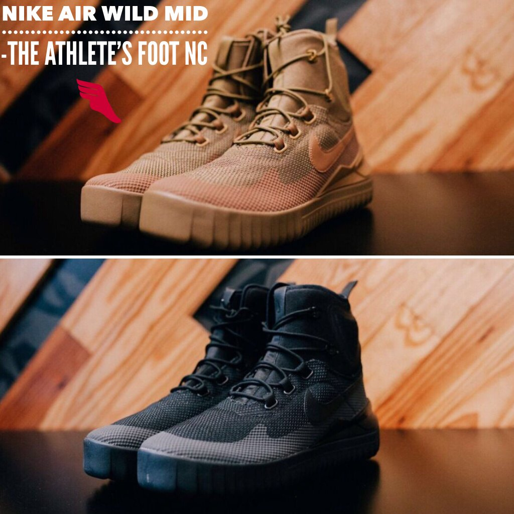 The Athletes Foot NC on Twitter: \