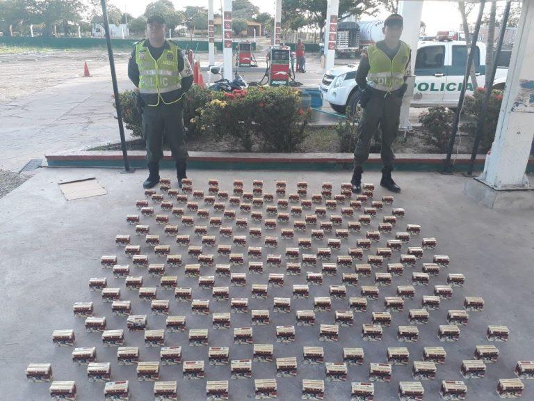 #MásVistasATL @PoliciaAduanera incauta cargamento de medicamentos para terapia muscular de contrabando https://t.co/WBxV5Lg6U8 @mindefensa