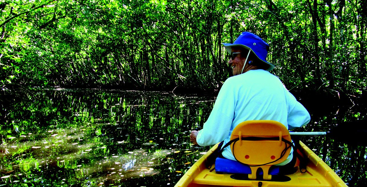 What is your favorite #paddlesport? We l...