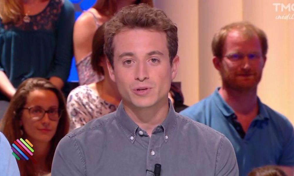 Hugo Clément va quitter Quotidien https://t.co/iF14a0uUs6