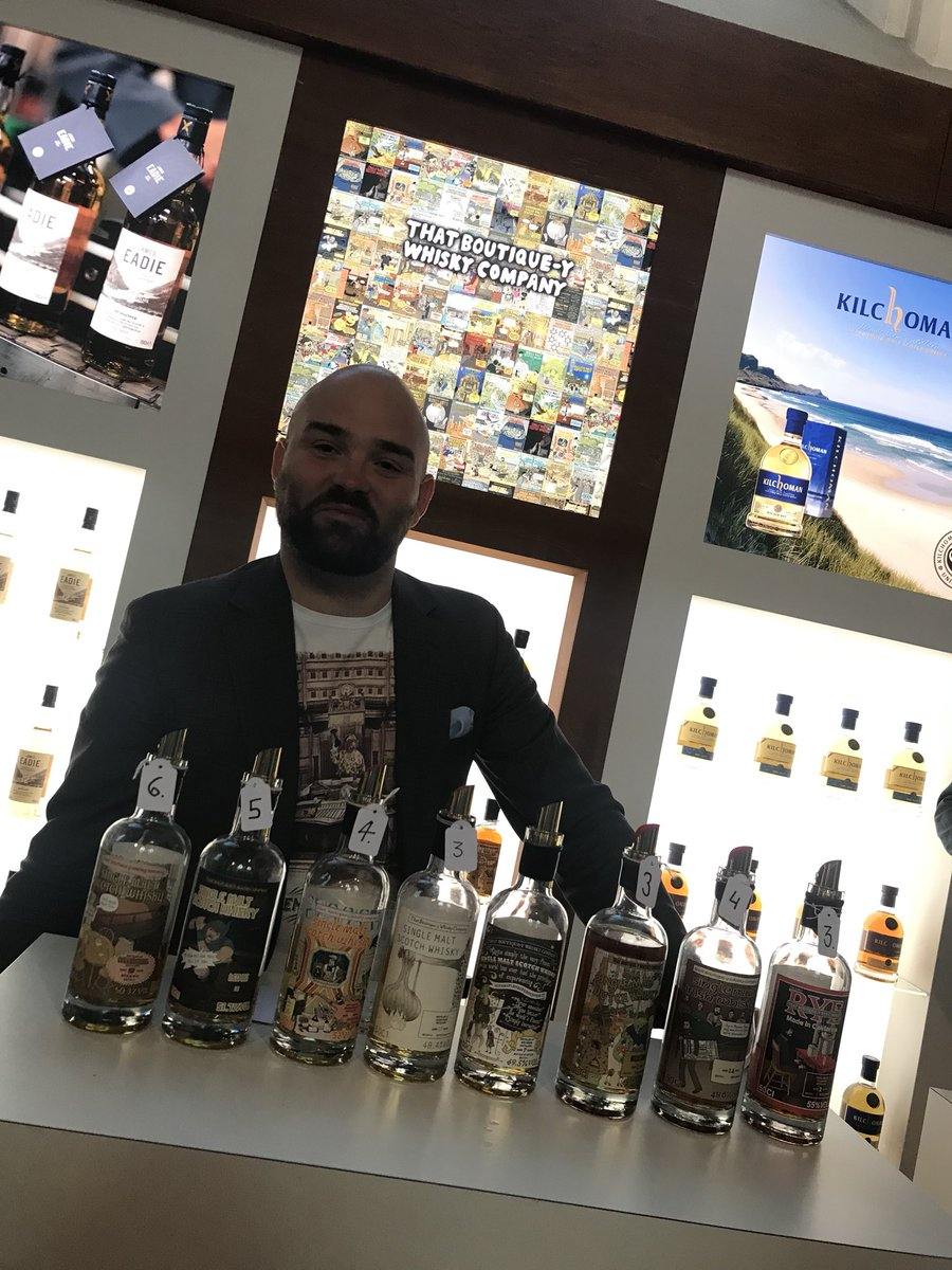 Last day today @WhiskyLive Holland in #DenHaag with @mavdrinksscott @BresserTimmer @BoutiqueyWhisky #drinkcraft #forwarddrinking<br>http://pic.twitter.com/yFZP8aoNeL