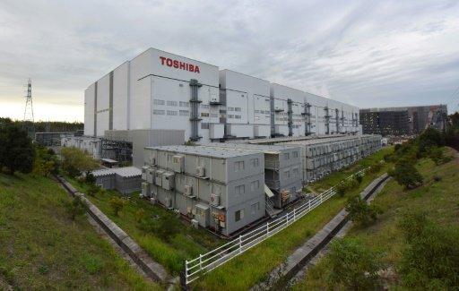 Toshiba lance une méga-augmentation de capital pour clore le sombre chapitre Westinghouse https://t.co/o8LgffCcgw