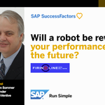 Will you be working for a robot soon? @BillKutik & @BrianSSommer explore on the new Firing Line: https://t.co/yB0s8ecksM