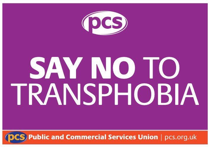 "PCS Proud on Twitter: ""There's been a lot of coverage about trans ..."
