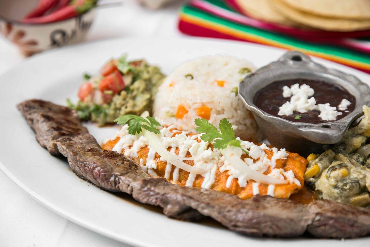 Carne a la tampiqueña, Tampico