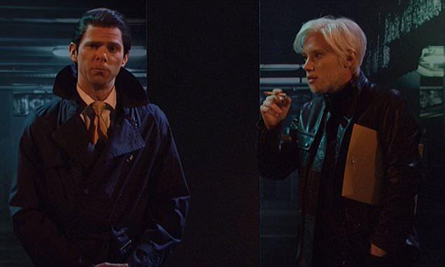 SNL cold open shows Don Trump Jr meeting Julian Assange #shows #trump #meeting #julian #assange  http:// dlvr.it/Q1kcQt  &nbsp;  <br>http://pic.twitter.com/Ow8Ocx6kzo