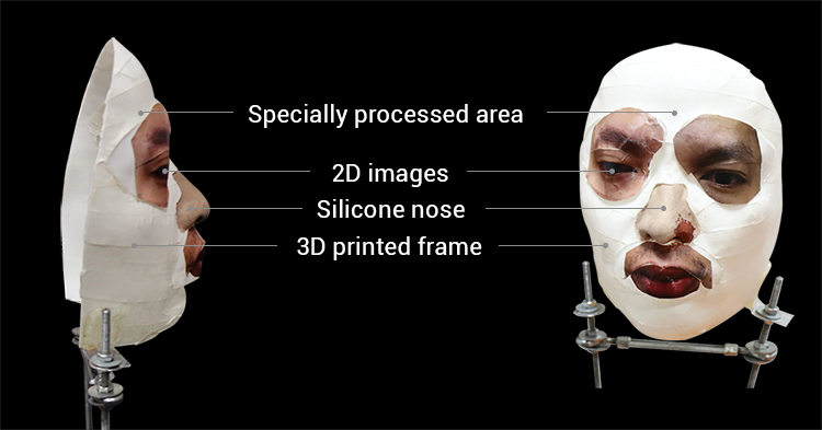 This $150 mask beat Face ID on the iPhone X https://t.co/waRnlsbYXU