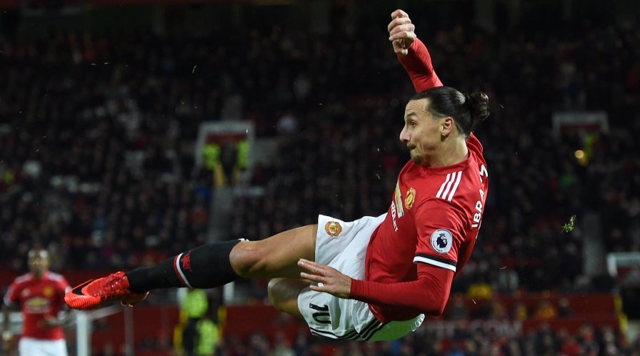 #MUFC are emotional to have #Zlatan back! 📽️ https://t.co/qbAa4rrUja #PL