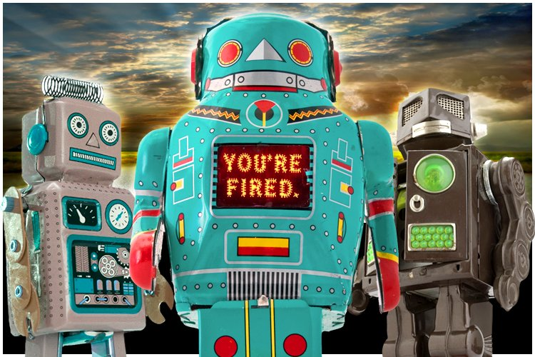 #Robots will eliminate 6% of all US jobs by 2021  http:// dld.bz/fkYda  &nbsp;   #tech #mindset<br>http://pic.twitter.com/MgWJBcUwa5