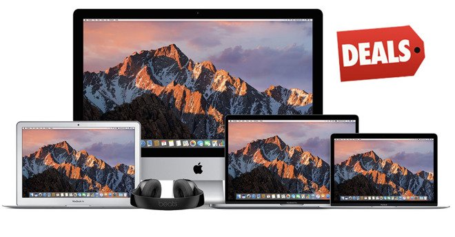 Early #BlackFriday #Deals on #Apple Devices: Up to $700 off Macs, iPads & #Beats #headphones https://t.co/Y42mAxpd8F