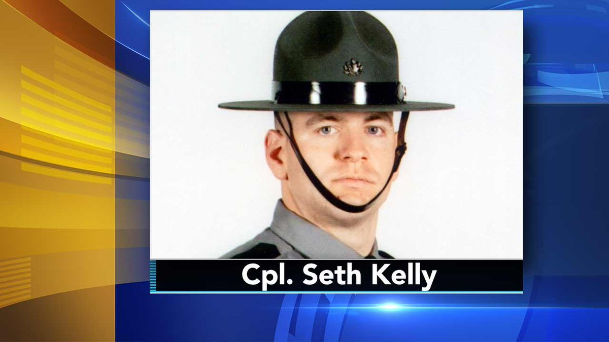 Greeting cards collected for wounded Pennsylvania State Trooper-https://t.co/maIUv8u29c