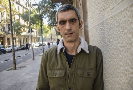 ENTREVISTA   Roger Español, víctima de bala de goma el 1-O: 'He perdido la visión de un ojo y el Gobierno ni me ha llamado' https://t.co/gMBLnykddA