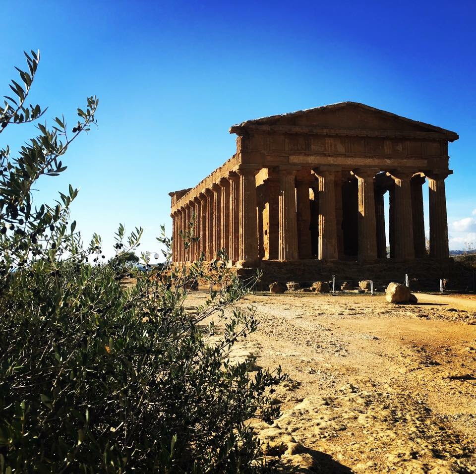 The Valley of Temples, Agrigento, a must to see site during your #Tour of #Sicily and #Malta<br>http://pic.twitter.com/Bu9ybrU3os
