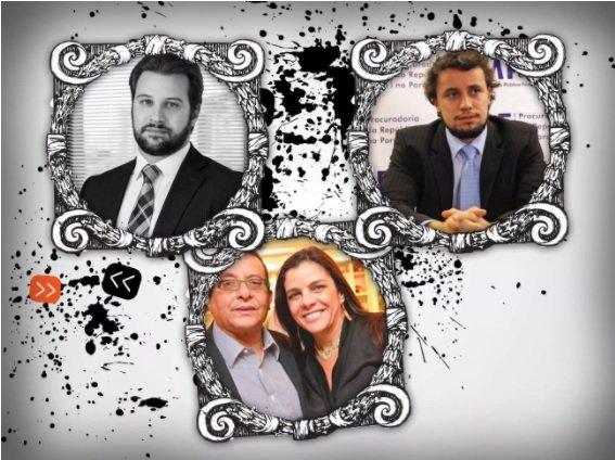 Exclusivo: O caso João Santana e o advogado irmão do procurador, por Luis Nassif https://t.co/b6BqbzmpLK